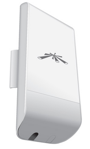 Wireless Bridge - Ubiquiti NanoStation M5 LOCO