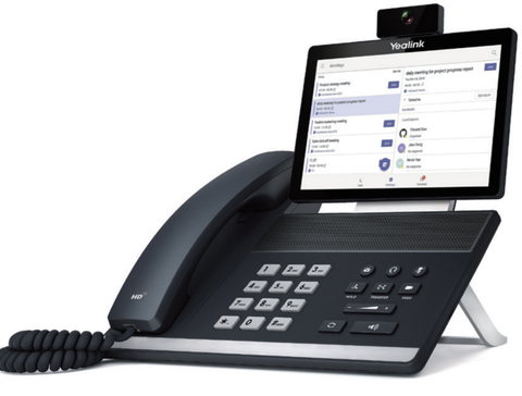 Microsoft Team Video Conference Phone | Yealink VP59 Teams