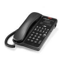 Room Lite Phone with 1 Line, up to 10 Speed Dials and a MSG Key