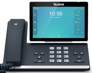 Yealink T58A Ultimate Android Desk Phone