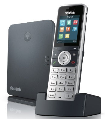 COLONY - Smaller Cordless Phone | Yealink W53P