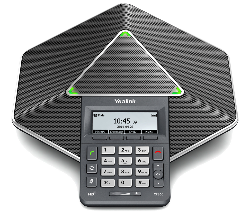Yealink CP-860 Conference Phone