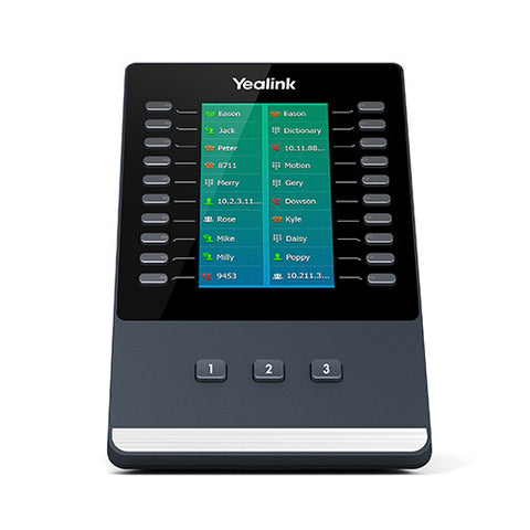 Yealink EXP50 IP Phone Expansion Module