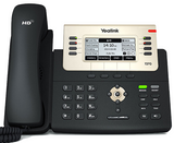 Yealink T27G Phone Lines