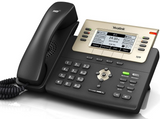 Yealink T27p Desk Phone - 4 Included