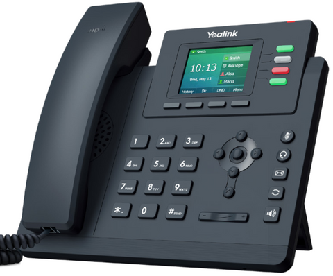 COLONY Alternate Shop Phone | Yealink T33G