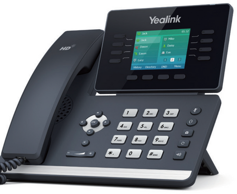 Yealink T52S Desk Phone