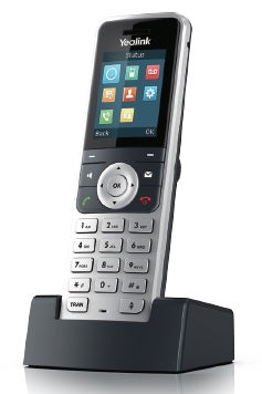 Yealink W53H Cordless Handset (No Base Bundle)