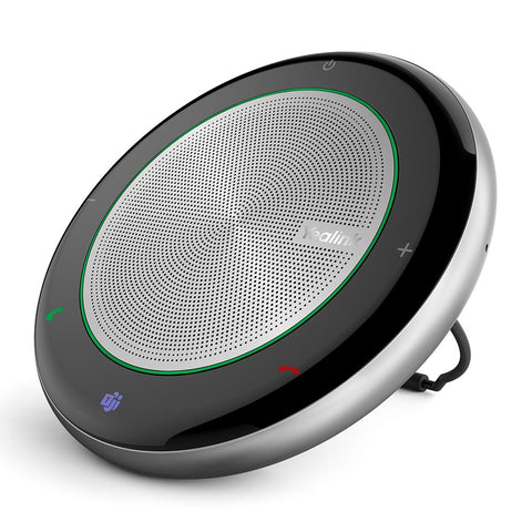 Portable Personal Bluetooth Speakerphone |  Yealink CP700