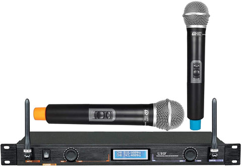 COLONY Wireless Microphone | YesaLINK PPA61