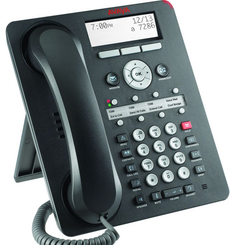 Avaya 1408 Desk Phone