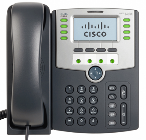 Cisco SPA509 Desk Phone
