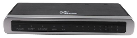 Grandstream GXW4008 8 FXS Port Gateway