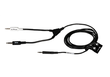 Mobile Device Cable for Polycom SoundStation Conference Phone