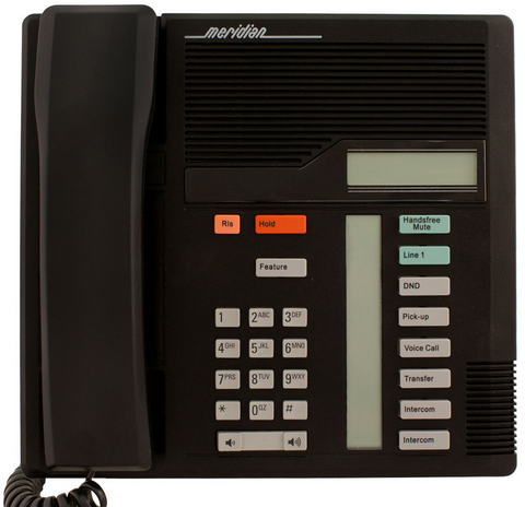 Nortel M7208 Desk Phone
