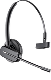Plantronics CS540 Commercial Grade Wireless DECT Headset