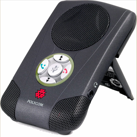 Polycom CX100 Speakerphone for Microsoft Lync