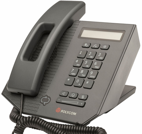 Polycom CX300 Desk Phone