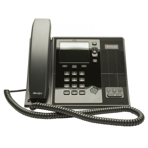 Polycom CX600 Desk Phone