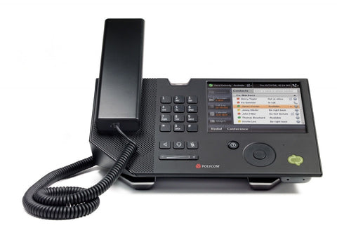 Polycom CX700 Desk Phone