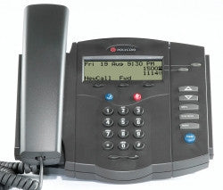 Polycom SoundPoint IP 300 Desk Phone