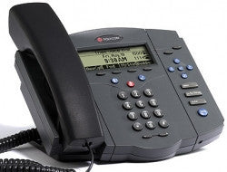 Polycom SoundPoint IP 430 Desk Phone