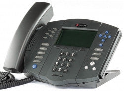 Polycom SoundPoint IP 600 Desk Phone