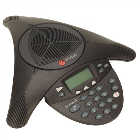 Polycom SoundStation 2 Conference Phone