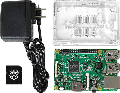 Raspberry Pi SBC for 3CX Phone System