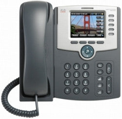 Cisco SPA525G Desk Phone