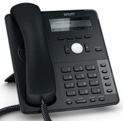 Snom D715 Desk Phone