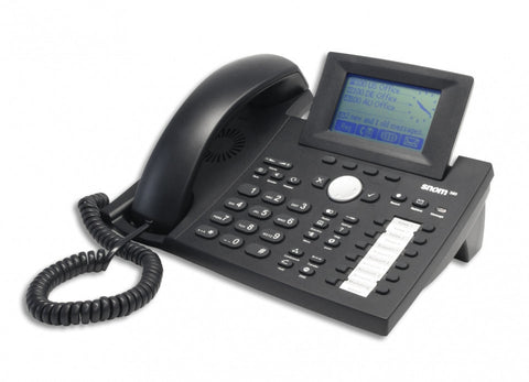 Snom 360 Desk Phone