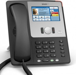 Snom 870 Desk Phone