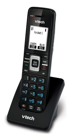 VTech VSP601 ErisTerminal DECT Cordless Handset (Base not included)