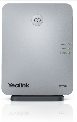 COLONY Cordless Phone DECT Repeater | Yealink RT30