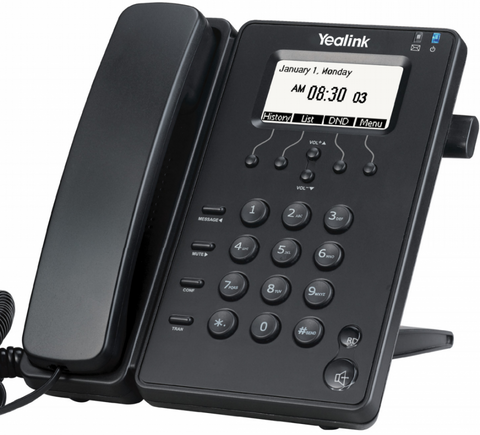 Yealink T12 Desk Phone