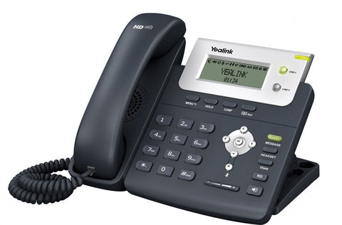 Yealink T20P Desk Phone