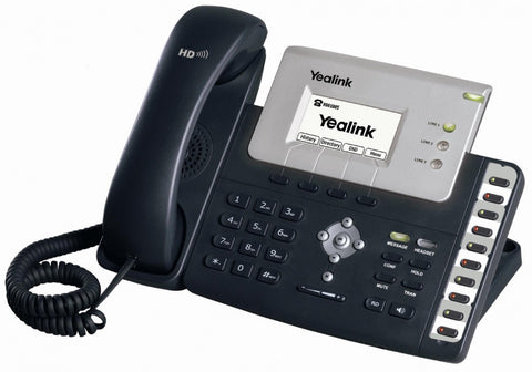 Yealink T26P Desk Phone