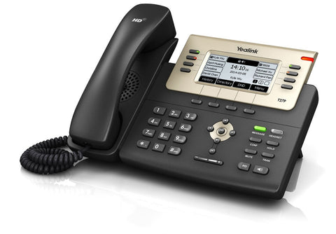 Yealink T27P Desk Phone