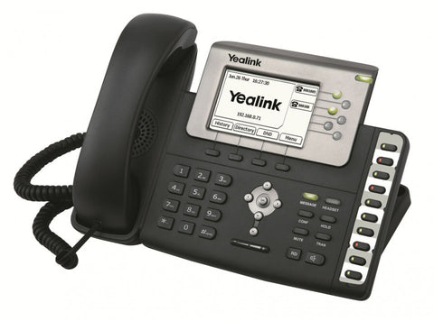 Yealink T28P Desk Phone