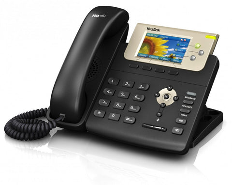 Yealink T32G Desk Phone