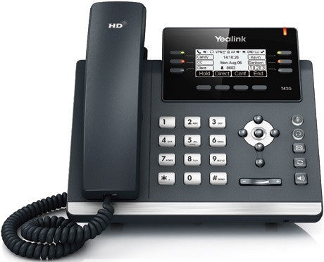 Yealink T42G Desk Phone