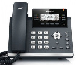 Yealink T41G Desk Phone