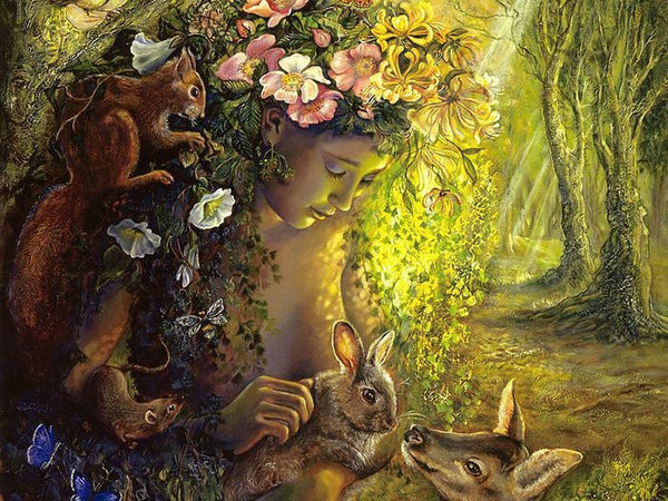 Three good ways of celebrating the ancient festival of Ostara