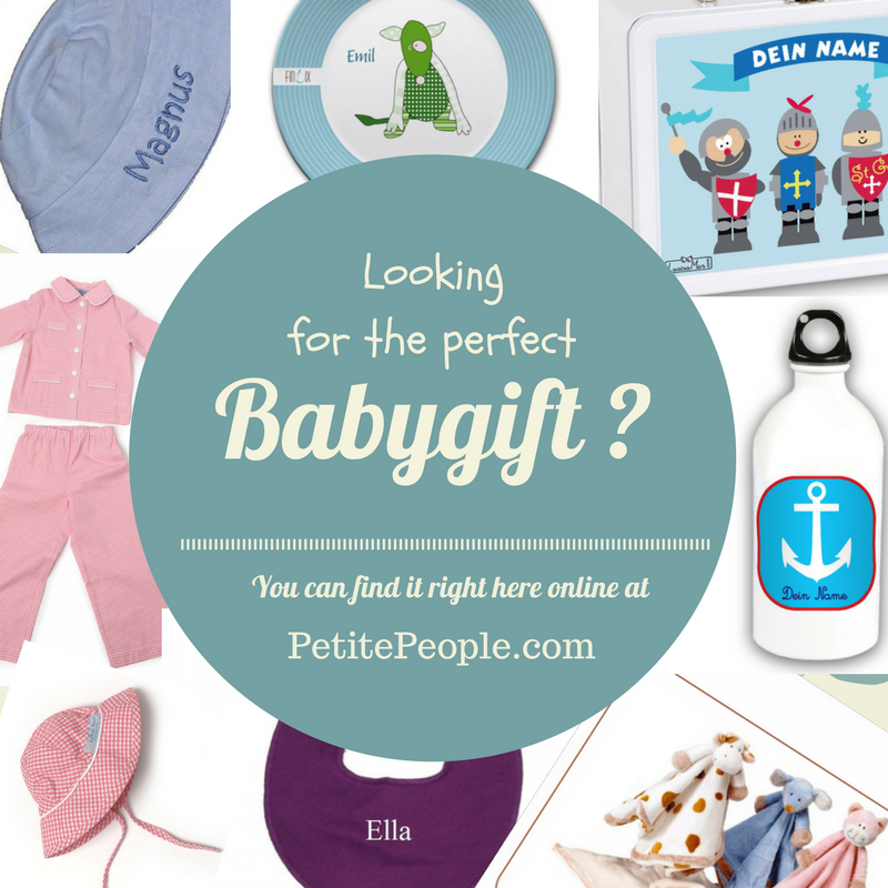Looking for the perfect gift? Check PetitePeople Online giftshop!
