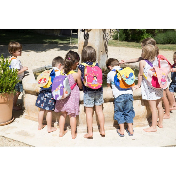 Have Fun with Our Decorative Backpacks for Children