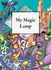 Personalised book - My Magic Lamp - PetitePeople