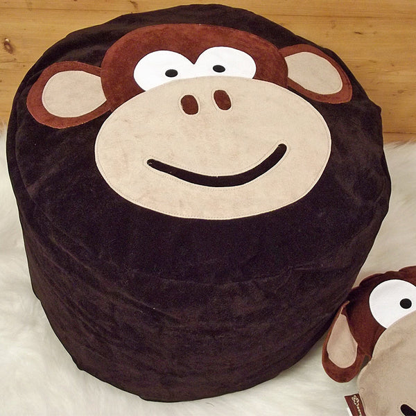 Animal Character Bean Bag - PetitePeople