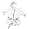 Personalised Bathrobe, fit for a little prince - PetitePeople