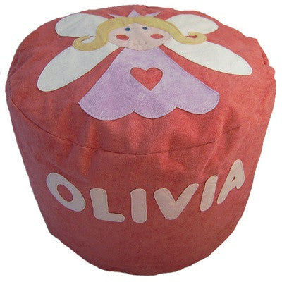 Personalised bean bag - Florence the Fairy - PetitePeople